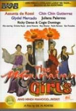 The Mourning Girls -- DVD